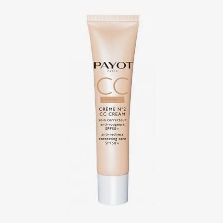 Payot - Crème n°2 CC Cream