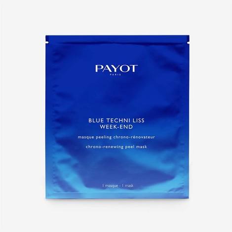 Blue Techni Liss - Week-End