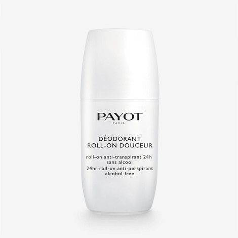 Rituel Corps - Déodorant roll-on douceur