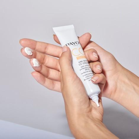 Payot - Uni skin CC Cream