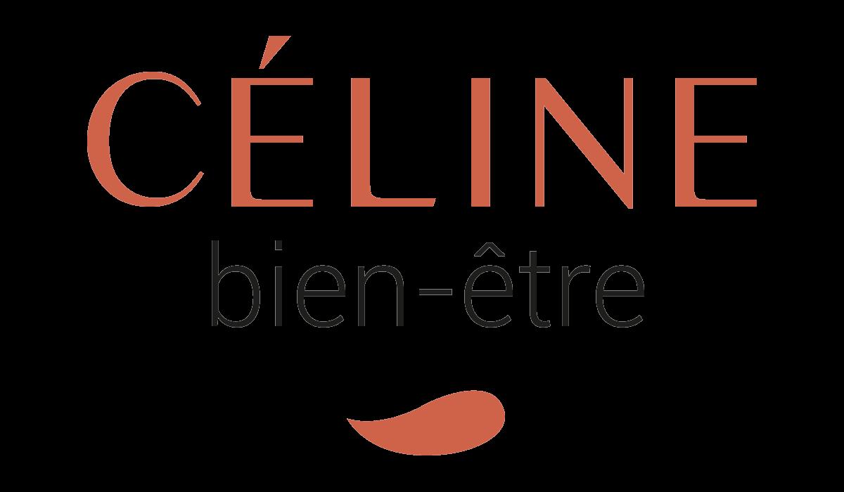Céline Bien-Être - Logo