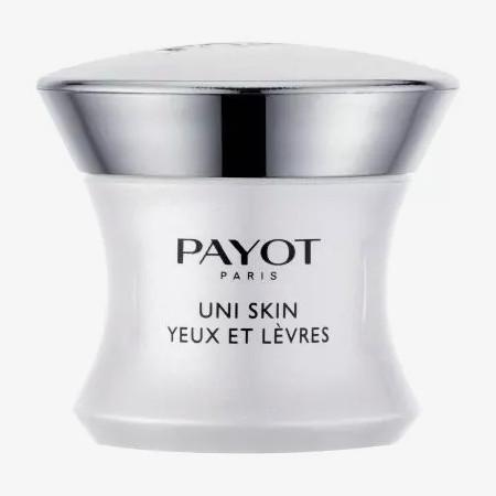 Uni skin - Yeux et lèvres