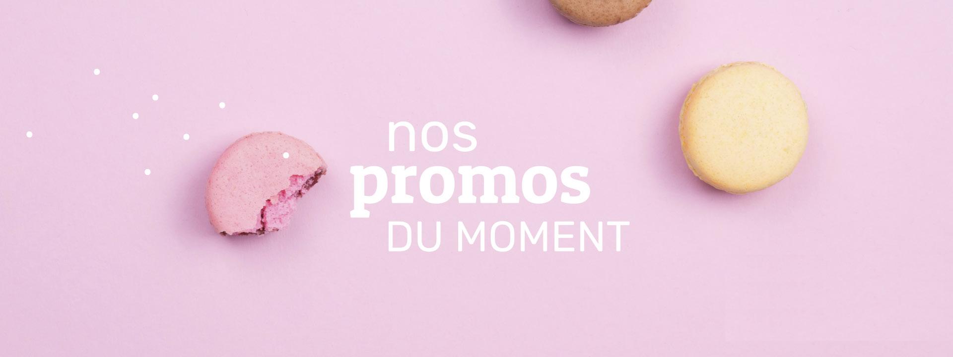 Céline Bien-Être - Nos promos du moment