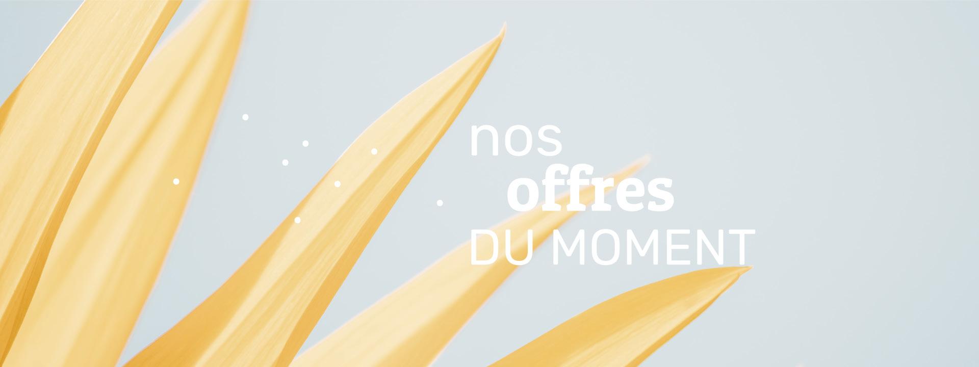 Céline Bien-Être - Nos offres du moment